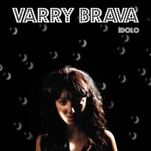 El primer disco de Varry Brava