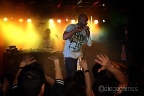 El Chojin (Gareje Beat Club)